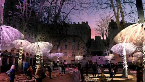 Lyon centre-ville